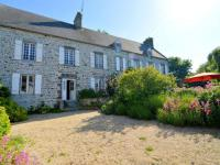 gite Agon Coutainville Holiday home L'Amelinerie