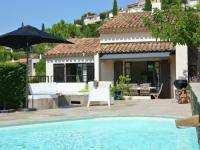 gite Sainte Maxime Holiday home Lou Souvadou I
