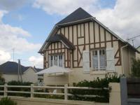 gite Muneville le Bingard Holiday home Maison de vacances - HAUTEVILLE-SUR-MER