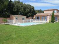 gite Avignon Villa Consulat