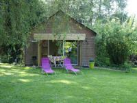 gite Gueschart Holiday home Maison de vacances - LE PONCHEL
