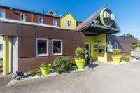 Hotel Fasthotel Bas Rhin BetB Hôtel STRASBOURG Sud Ostwald