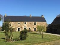 gite Langourla Luxury Farmhouse Brittany