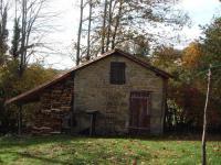 gite Bellac Maison - Cottage Lavaud