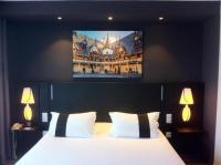 Hotel 4 étoiles Beaune Golf hôtel 4 étoiles Colvert