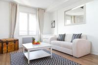 Private Apartment - Marais - Beaubourg-Private-Apartment--Marais--Beaubourg