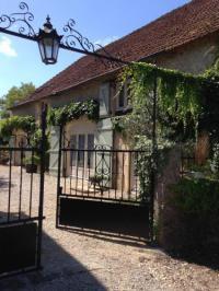 gite Cantois Maison Les Chandelles