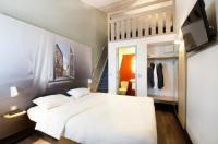 Hotel Fasthotel Eure et Loir BetB Hôtel CHARTRES Le Forum