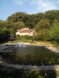 gite Brion Le Jardin Ombragé