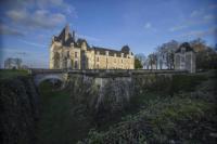 Hôtel Fourneaux hôtel Chateau De Jalesnes