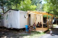 Terrain de Camping Perpignan Camping la Pergola