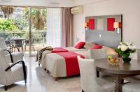residence Cannes Residence Les Strelitzias