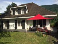 Gîte Pallud Gîte Maison Le Boubioz