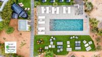 Hotel 4 étoiles Saint Cyr sur Mer hôtel 4 étoiles AC hôtel 4 étoilesMarriott Marseille Prado Velodrome
