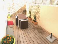 gite Marseille 2e Arrondissement Appartement Terrasse Joliette - Vieux-port