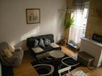 gite Bordeaux Appartement Lacornee