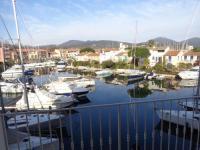 gite Sainte Maxime Port Grimaud Les Voiles
