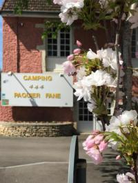 Camping-Du-Paquier-Fane Chagny