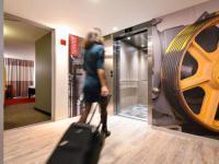 hotels Porspoder Ibis Brest Kergaradec