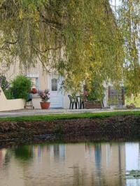 gite Bonny sur Loire Gîte Les Sassiers