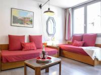 Gîte Chamonix Mont Blanc Gîte Apartment Le Chamois Blanc.8