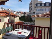Location de vacances Biarritz Location de Vacances Apartment Le Temple.2