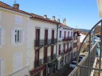 gite Biarritz Rue du Port