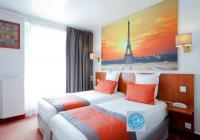 Hotel pas cher Paris 15e Arrondissement hôtel pas cher Alyss Saphir Cambronne Eiffel
