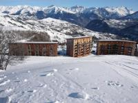 gite Mont de Lans Les Pistes 8
