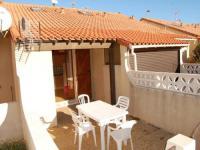 gite Leucate Rental Apartment Village De La Grande Bleue 7