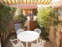 gite Leucate Rental Apartment Village De La Grande Bleue 14