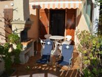 gite Leucate Rental Apartment Maisons De La Plage 8