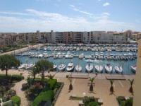 gite Le Barcarès Rental Apartment Terrasses De La Mediterranee 1 3