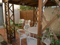 gite Leucate Rental Apartment Le Village Grec