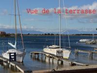 gite Canet en Roussillon Rental Apartment Marina Plage