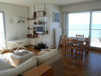 gite Saint Hilaire de Riez Rental Apartment Tout Confort Et Face À La Mer, Avec Garage