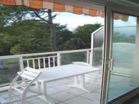 gite Talmont Saint Hilaire Rental Apartment Dans Cadre Arboré Et Calme, Très Agréable Studio