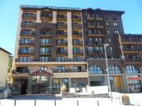 Résidence de Vacances La Llagonne Résidence de Vacances Rental Apartment Le Panoramic 2