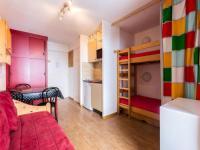 residence Saint Martin de Belleville Rental Apartment Cimes De Caron 1