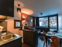 gite Saint Martin de Belleville Rental Apartment Lauzières 2