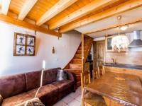 gite Les Avanchers Valmorel Rental Apartment Silveralp 3