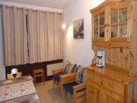 gite Saint Martin de Belleville Rental Apartment Vanoise 2