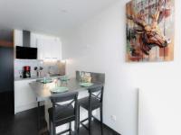gite Villarembert Rental Apartment Vanoise 4