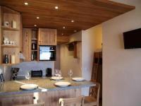 gite Peisey Nancroix Rental Apartment Vanoise 5