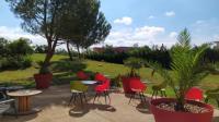 Résidence de Vacances Ourches Résidence de Vacances Cerise Valence