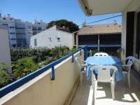 gite La Grande Motte Rental Apartment L'Escapade