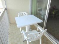 gite Castelnau le Lez Rental Apartment Los Amigos 1