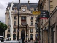 Hotel de charme Bordeaux hôtel de charme Nad'hôtel de charme