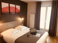 Hotel Balladins Appenwihr Hostellerie Les Comtes