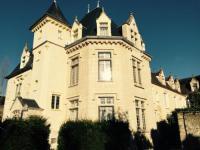 gite Chamant Le Castel Ecossais